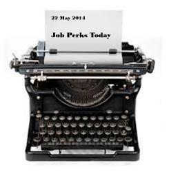 Job Perks