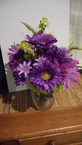 2nd flower arrang
