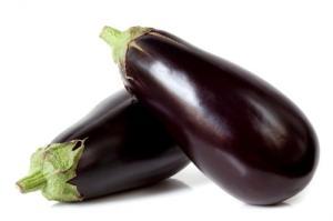 Baked Alfredo Eggplant by Mary O. Prairie Pine Peddler
