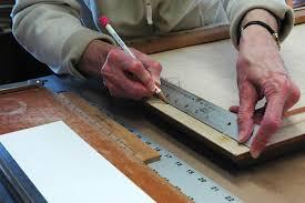 frame measuring